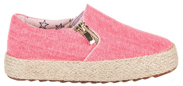 Kylie K1740102F Espadrilles Pink 32