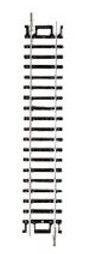 Mehano Blister Straight Track 152.4mm 4pcs