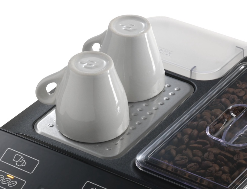 Kavos aparatas Bosch TIS30321RW