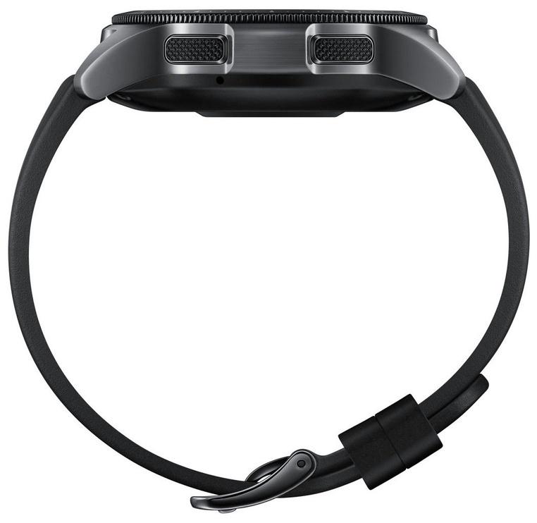 Nutikell Samsung Galaxy Watch 42mm BT, must