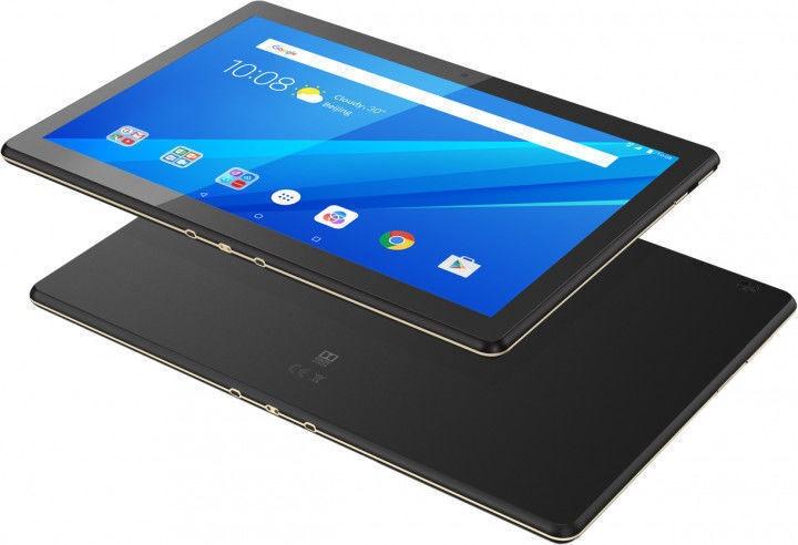 """Planšetė Lenovo Tab M10 2nd Gen, juoda, 10.1"""", 2GB/32GB"""