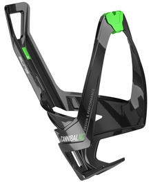 Elite Cannibal XC Black/Green