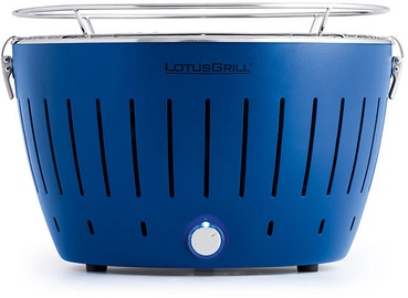 LotusGrill G435 XL G-TB-435P Blue