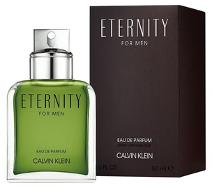 Parfimērijas ūdens Calvin Klein Eternity for Men 50ml EDP
