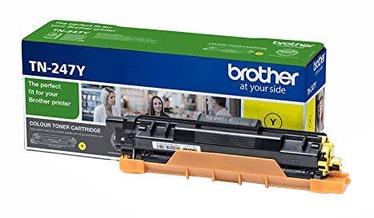 Lazerinio spausdintuvo kasetė Brother TN-247Y Toner Yellow