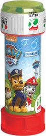 Dulcop Paw Patrol Bubbles 60ml