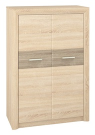 ML Meble Castel 05 Chest Of Drawers Sonoma Oak