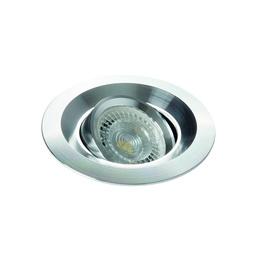 Gaismeklis Kanlux Luminaire Colie DTO-W 35W Silver