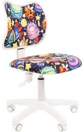 Детский стул Chairman 102, многоцветный, 440 мм x 1010 мм