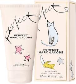 Kūno losjonas Marc Jacobs Perfect, 200 ml