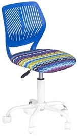 Halmar Chair Bali Blue