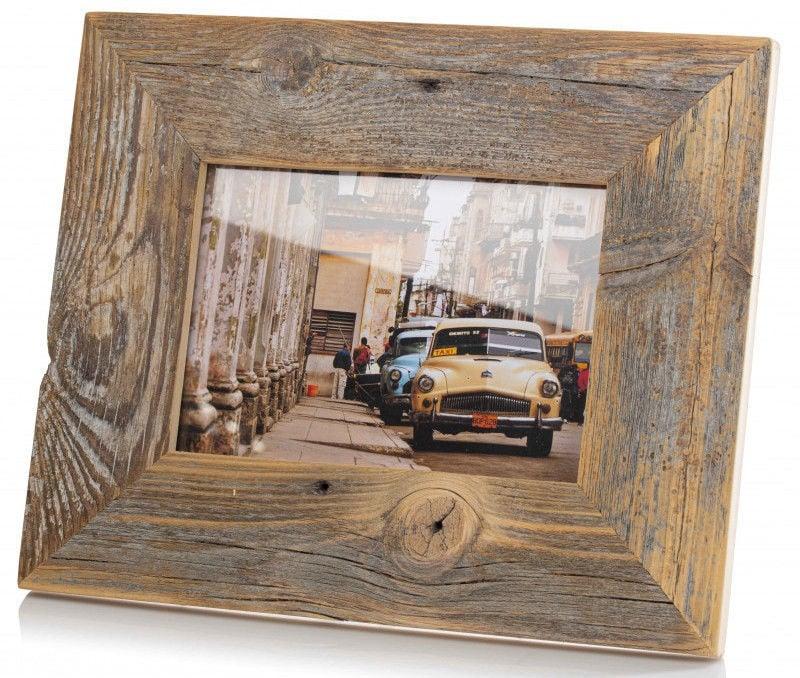 Фоторамка Bad Disain Photo Frame 15x21cm Grey