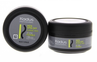 Kadus Professional Men Wax Spin Off 75ml