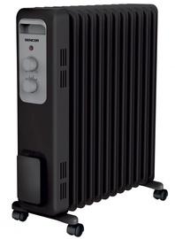 Tepalinis radiatorius Sencor SOH 3311BK