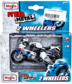 Maisto Fresh Metal 2 Wheelers 31300