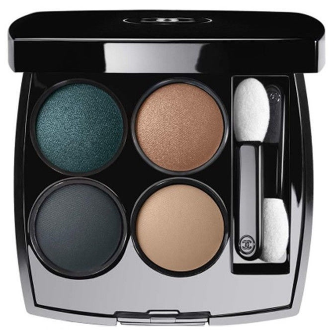 Chanel Les 4 Ombres Eye Shadow 2g 288