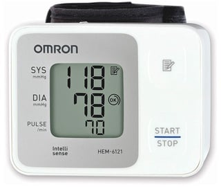 Omron RS2 Wrist Blood Pressure Monitor