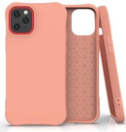 Fusion Solaster Back Case For Apple iPhone 12/12 Pro Orange