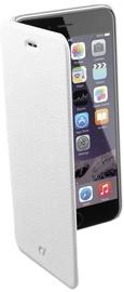 Cellular Line Essential Book Case For Apple iPhone 6 Plus/6s Plus White
