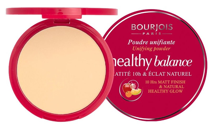 BOURJOIS Paris Healthy Balance Unifying Powder 9g 55