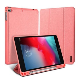 Dux Ducis Domo Tablet Cover For Apple iPad Mini 2019 Pink