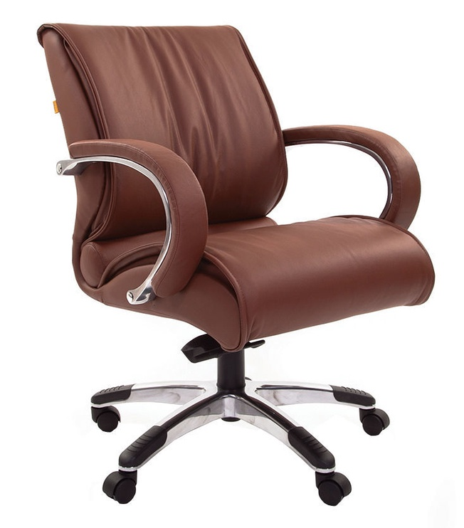 Chairman 444 Leather Brown