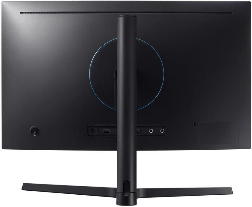 Monitorius Samsung LC24FG73FQUXEN