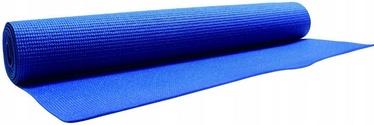 EB Fit Exercise Mat 170x60x0.5cm Blue