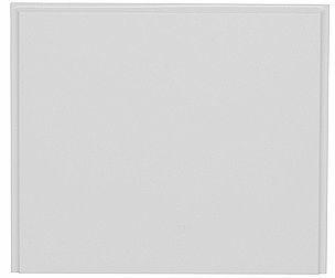 KOLO UNI2 Bath Panel Universal 800mm White