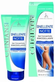 Clinians Snellente Notte Slimming Night Gel 150ml