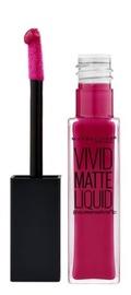 Maybelline Color Sensational Vivid Matte Liquid Lip Color 8ml 40