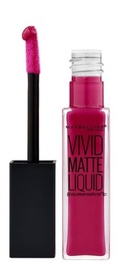 Maybelline Color Sensational Vivid Matte Liquid Lip Color 8ml 40