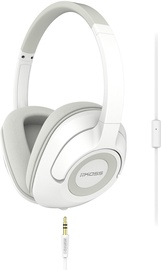 Koss UR42i Over Ear Headphones White