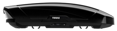 Auto jumta bagāžnieks Thule Motion XT, melna