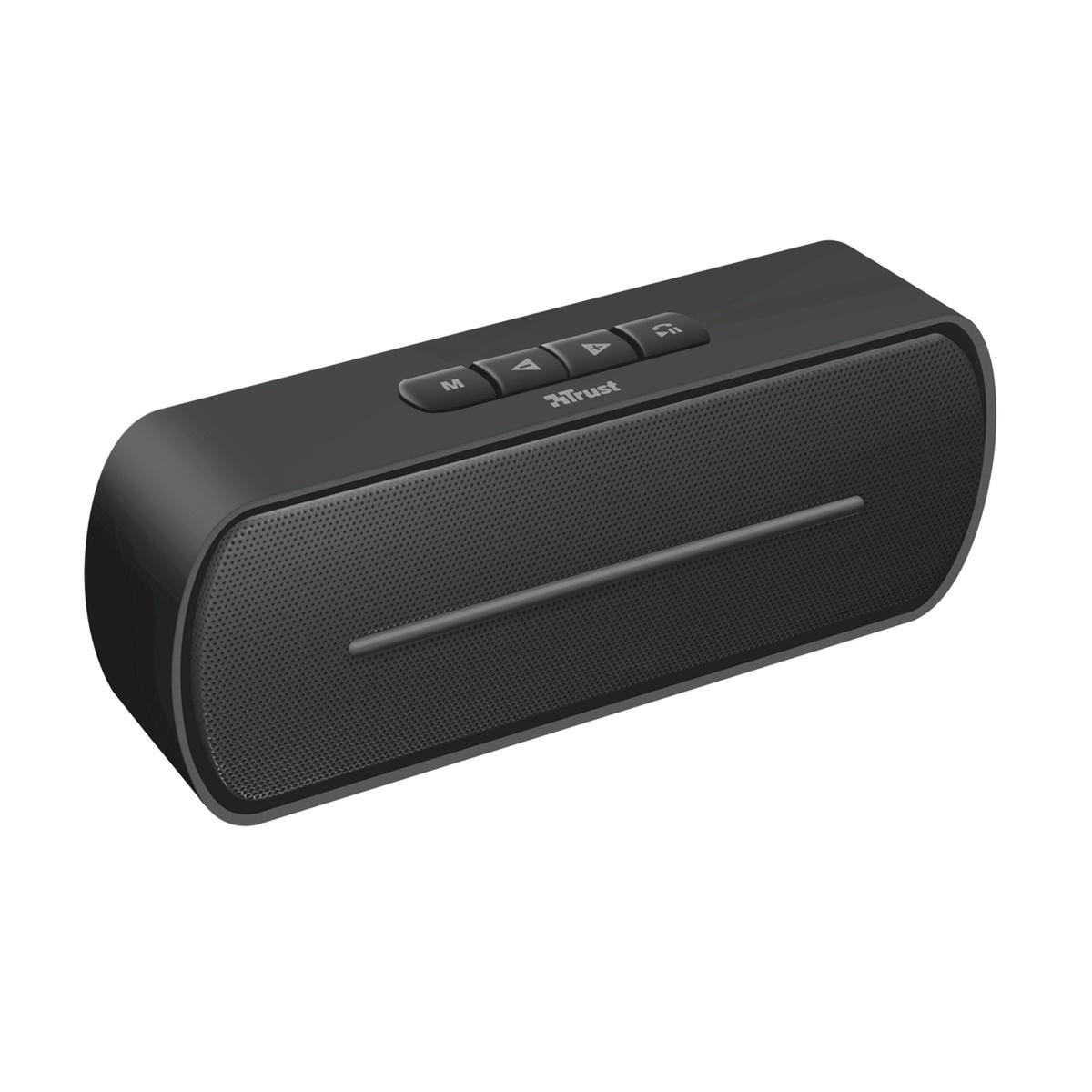 6afbd971a97 Trust Fero Wireless Bluetooth Speaker Black