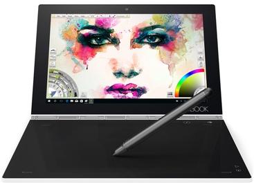 Planšetinis kompiuteris Lenovo Yoga Book 10.1 YB1-X91L 4/128GB LTE White