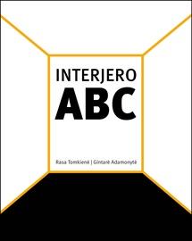 Knyga Interjero ABC