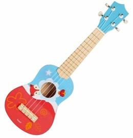Interaktiivne mänguasi Iwood Ukulele 17011