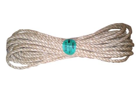 Sukta sizalio virvė Duguva, 20 m