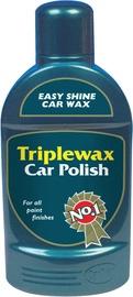 CarPlan Triplewax Car Polish 375ml
