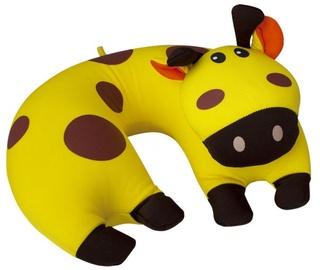 TravelSafe Neck Pillow Kids Yellow