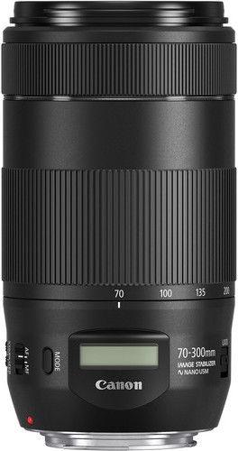 Canon EF 70-300mm f/4.0-5.6 IS II USM
