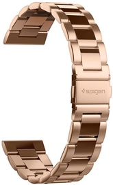 Spigen Modern Fit Band For Samsung Galaxy Watch 42mm Rose Gold