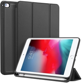 Dux Ducis Osom Cover For Apple iPad Mini 2019/iPad Mini 4 Black