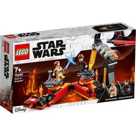 Konstruktorius LEGO®Star Wars TM 75269 Dvikova Mustafar™ planetoje
