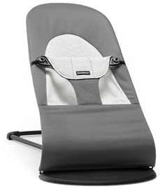 BabyBjorn Bouncer Balance Soft Jersey Dark Grey/Grey 005084