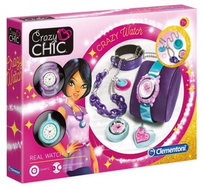 Clementoni Crazy Chic Crazy Watch 78254