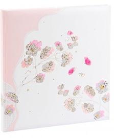Альбом для фотографий Goldbuch Cherry Blossom 30x31/60