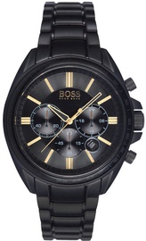 Hugo Boss Black Dial Mens Watch 1513277