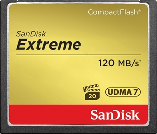 SanDisk 32GB CompactFlash Extreme UDMA 7